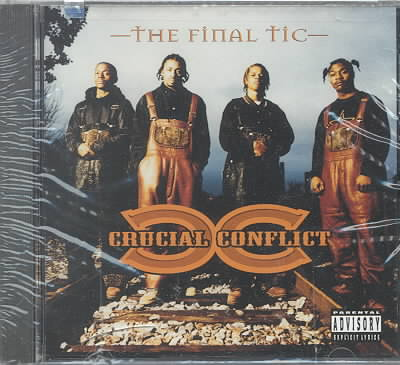 FINAL TIC BY CRUCIAL CONFLICT (CD)