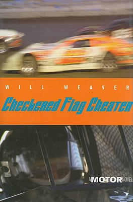 Checkered Flag Cheater By Weaver, Will