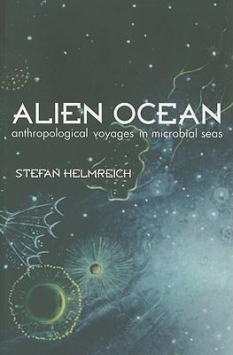 Alien Ocean By Helmreich, Stefan